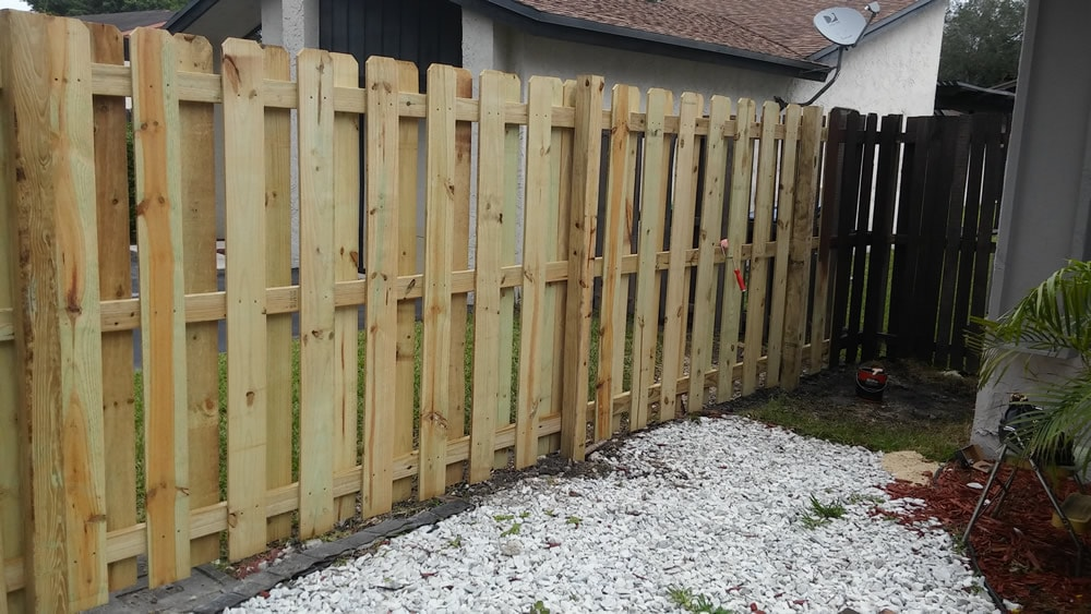 Fence Replacement Company Florida-Keys